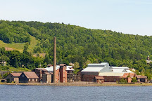 Quincy Smelter, Hancock, United States