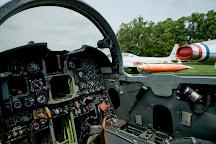 Aviation Cadet Museum, Eureka Springs, United States