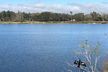 Sawgrass Lake Park, St. Petersburg, United States