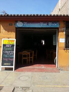 Restaurante Prof. Prado 0