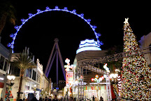 High Roller, Las Vegas, United States