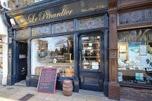 Le Pinardier, Deal, United Kingdom