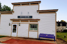 Michigamme Historical Museum, Michigamme, United States