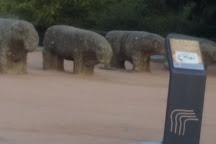 Toros de Guisando, El Tiemblo, Spain