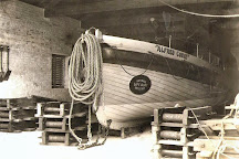 Alfred Corry Lifeboat Museum Trust, Southwold, United Kingdom