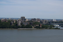 Rockefeller Lookout, Englewood Cliffs, United States
