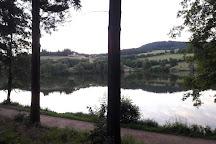 Le Lac des Sapins, Cublize, France