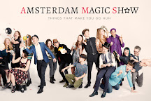Amsterdam Magic Show, Amsterdam, The Netherlands
