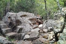 Sawn Rocks, Narrabri, Australia