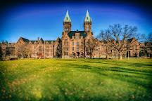 Richardson Olmsted Campus, Buffalo, United States