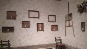 PARLOT Café Bistró 1
