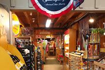 Betty's Country Store, Helen, United States