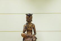 Daegu National Museum, Daegu, South Korea