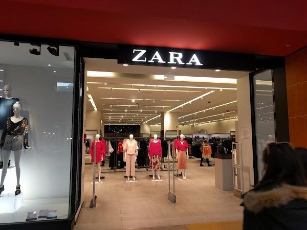 ZARA (Centro Commerciale Conca D'Oro), +39 091 679 1850, Via