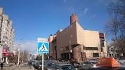Администрация Свердловского Района Г. Перми, Сибирская улица, дом 65А на фото Перми