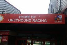 Crayford Greyhound Track, Crayford, United Kingdom
