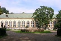 Lazienki Krolewskie w Warszawie, Warsaw, Poland