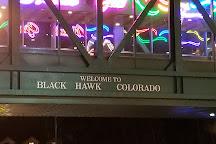 Golden Gates Casino, Black Hawk, United States