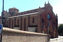 Museo Diocesano San Giovanni, Asti, Italy