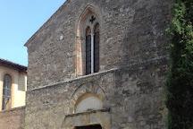Chiostro e Convento di San Francesco, Suvereto, Italy