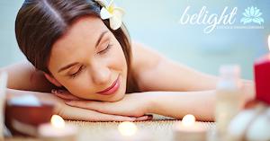Belight - Estética & Terapias Corporais