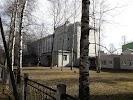 Лицей № 597, 3-я линия 1-й Половины на фото Санкт-Петербурга