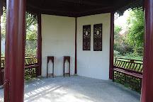 Jardin Chinois de Yili, Rambouillet, France