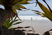 Spooky Beach, Angourie, Australia