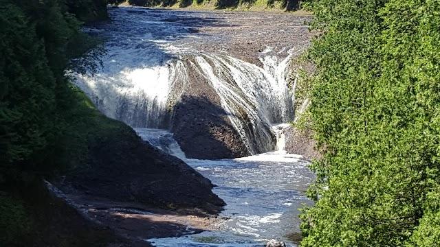 Gorge Waterfalls