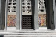 Maronite Archbishopric Of Cyprus, Nicosia, Cyprus