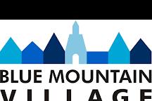 Blue Mountain Village, Blue Mountains, Canada