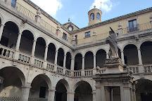 Antic Hospital de la Santa Creu, Barcelona, Spain