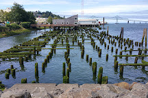 Columbia River Maritime Museum, Astoria, United States