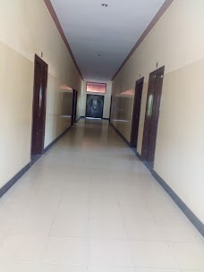 Punjab College Chiniot