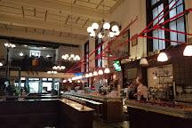 Heritage Bar and Restaurant, Sydney, Australia