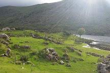 Gap of Dunloe, Killarney, Ireland