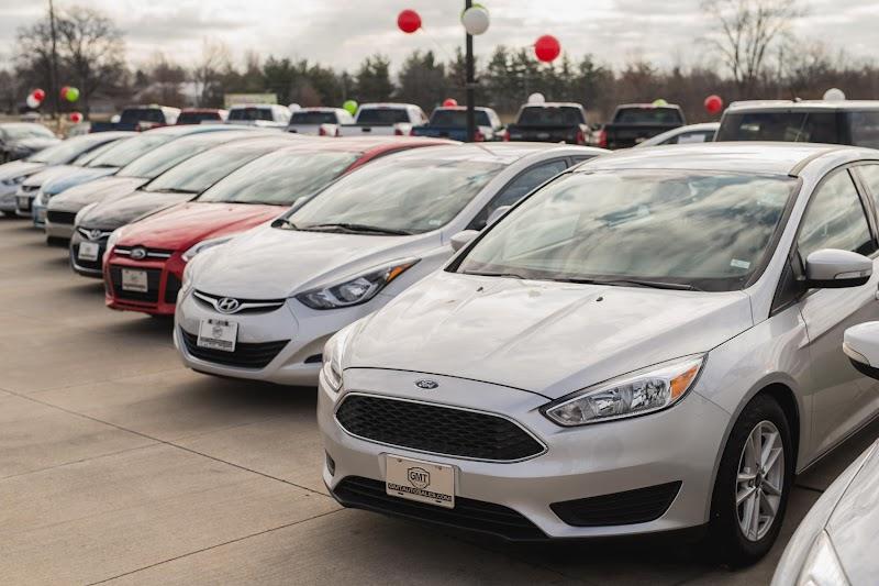 Gmt Auto Sales Ofallon Mo >> GMT Auto Sales West Review - O Fallon, MO - Local Q and A