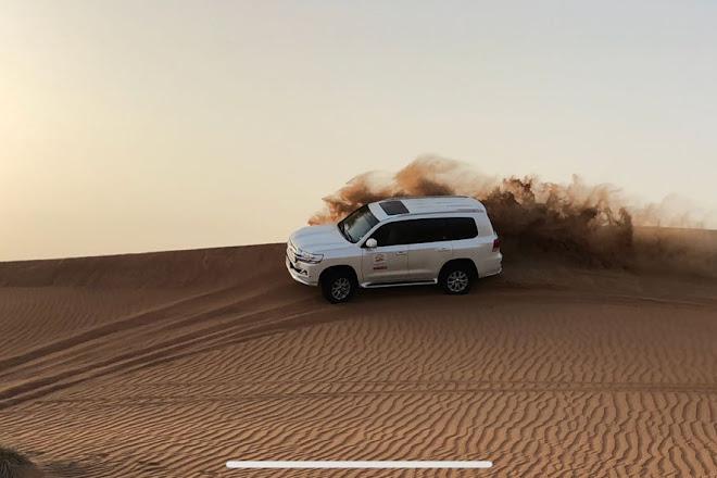 Dubai Explorers, Dubai, United Arab Emirates