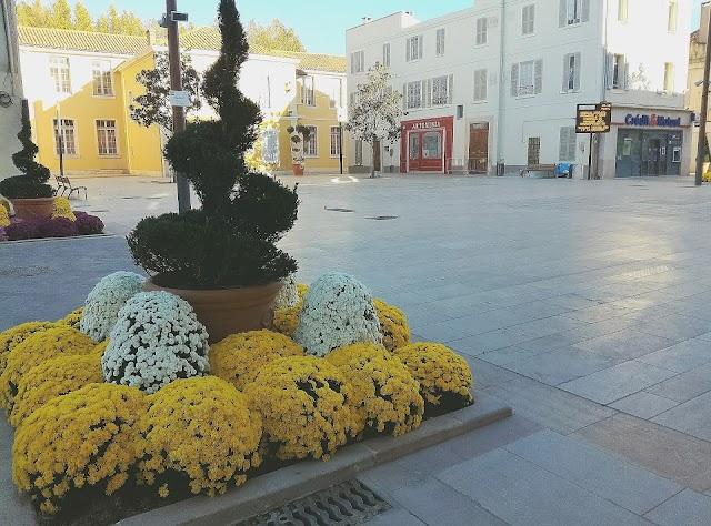 Mairie de Marignane
