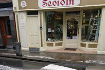 Seoidin, Ennis, Ireland