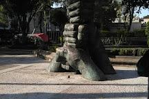 Plaza de La Solidaridad, Mexico City, Mexico