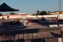 Karting Alacant, Alicante, Spain