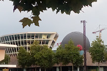 Espace des Sciences, Rennes, France