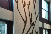 I Loft Cafe Temporary Art, Milan, Italy