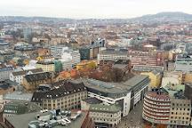 Oslo Spektrum, Oslo, Norway