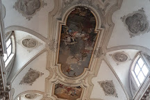 Chiesa di Santa Maria della Visitazione - dei Gesuati, Venice, Italy