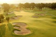 Blackhorse Golf Club, Cypress, United States