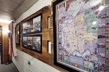 WNC Military History Museum, Brevard, United States