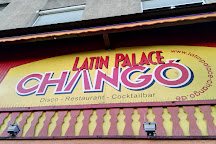 Latinpalace-Chango, Frankfurt, Germany
