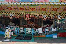 Ikoma Sanjyo Amusement Park, Ikoma, Japan